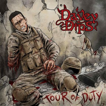 davey dips TOUR OF DUTY 1 mb